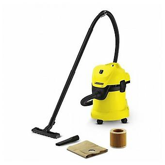 Vacuum Cleaner Karcher WD5 25 L 200W Yellow