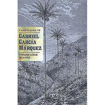 Um companheiro de Gabriel Garcia Marquez, por Raymond Leslie Williams - 97
