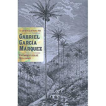 Gabriel Garcia Marquez Raymond Leslie Williams - 97 kumppani