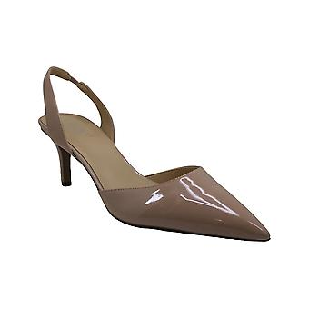 Franco Sarto Womens Tokyo Pointed Toe Casual Mule Sandals