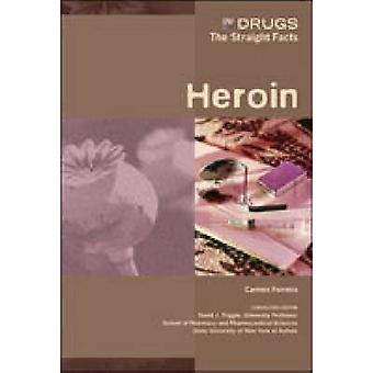 Heroin by Carmen Ferreiro - 9780791072622 Book