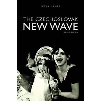 Czechoslovak New Wave (2nd) by Peter Hames - 9781904764434 Book