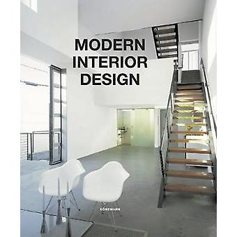 Modern Interior Design by Claudia Martinez Alonso - 9783741923845 Book