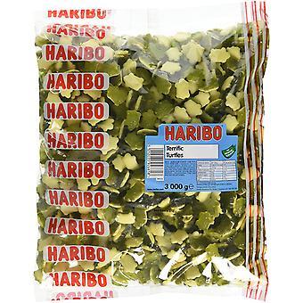 Haribo Terrific Turtles 3kg