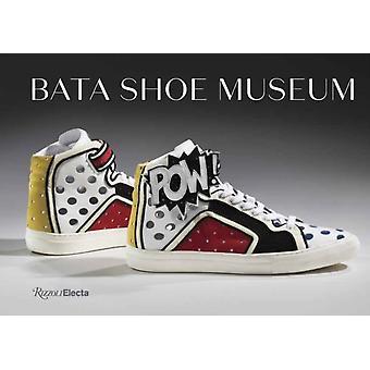 Bata Shoe Museum by Elizabeth Semmelhack