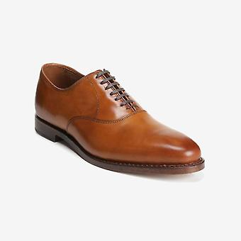 Allen Edmonds menns Carlyle Leather Lace opp casual Oxfords
