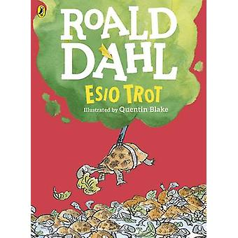 Esio Trot Colour Edition by Roald Dahl