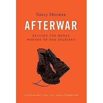 Afterwar door Nancy Sherman