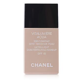 Vitalumiere aqua ultra light skin perfecting m/u spf15   # 20 beige 30ml/1oz