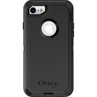 Otterbox Defender Outdoor pouch Apple iPhone 7, iPhone 8 Black, Black