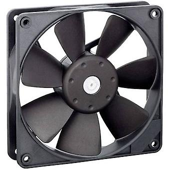 EBM Papst 4414 F Axial fan 24 V DC 165 m³/h (L x W x H) 119 x 119 x 25.4 mm