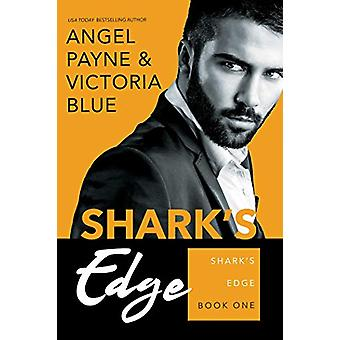 Shark's Edge by Angel Payne - 9781642631494 Book