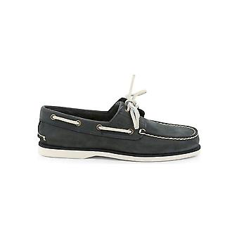 Timberland - shoes - moccasins - CLASSICBOAT_TB0A21H_X0051_DKGRY - men - navy - 41
