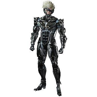 Metal Gear Rising Raiden 1:6 Scale Action Figure