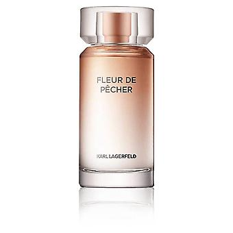 Lagerfeld - Fleur De Pecher Les Parfums Matieres - Eau De Parfum - 100ML