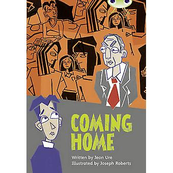 Coming Home - (Blue B/NC 4A) by Jean Ure - 9780435915193 Book