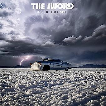 Sword - Used Future [CD] USA import