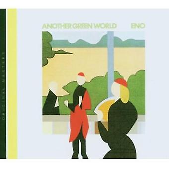Brian Eno - Another Green World [CD] USA import