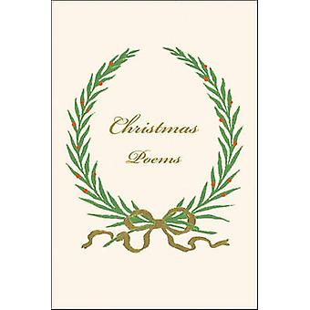 Christmas Poems - A Holiday Gift Book by Albert M. Hayes - James Laugh