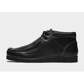 Nouveau Mckenzie Men-apos;s Lewis 4 Chaussures Noir