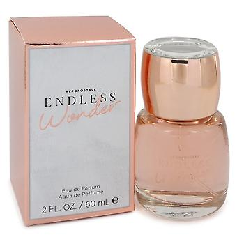 Endless Wonder by Aeropostale Eau De Parfum Spray 2 oz / 60 ml (Women)