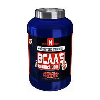 Bcaa's Powder Competition 300 g