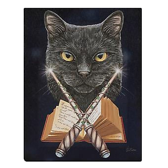 Lisa Parker Magick Maker Canvas Plaque
