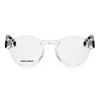 Christian Dior Round Glasses BLKTIE 245 MNG22 48