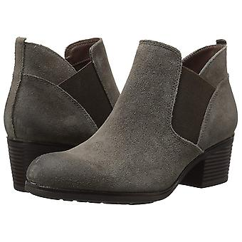 Rockport Womens Danii Chelsea Leather Closed Toe Ankle Chelsea Boots