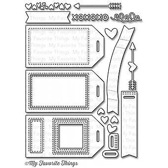 Mes choses préférées Die-Namics Tag Builder Blueprints 5