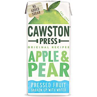 Cawston Press Apple & Pear Fruit Water