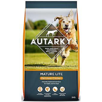 Autarky Maturo Lite Pollo - 2kg