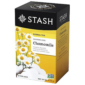 Stash Chamomile Herbal Tea
