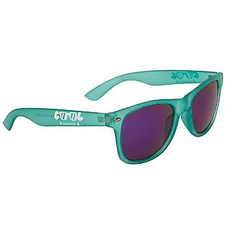 Sunglasses Unisex Wanderer Cat.3 Light Green (001)
