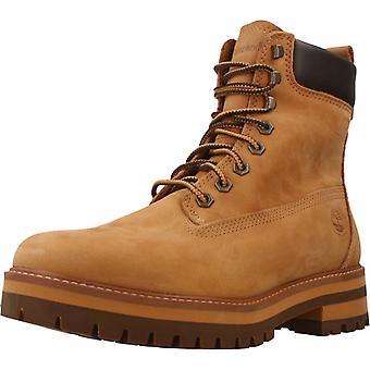 Timberland Courma Guy Boot Wp Color Spryellow Ankle Boots