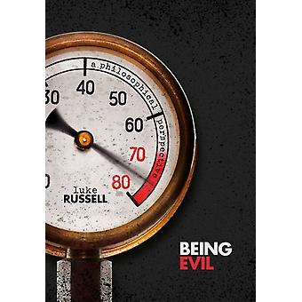 Being Evil by Russell & Luke The University of Sydney