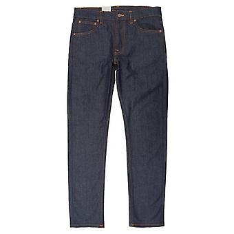 Nudie Jeans Lean Dean Skinny Tapered Fit Jeans