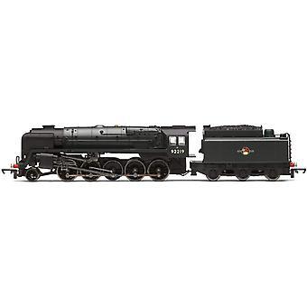 Hornby R3942 Railroad 9F Klasse 2-10-0 BR 92219