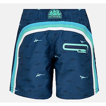 Sundek B552 Uni Board shorts