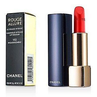 Rouge Allure Luminous Intense Lip Colour - # 152 Insaisissable 3.5g or 0.12oz