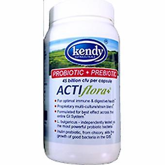 كيندي الولايات المتحدة الأمريكية Actiflora زائد بروبيوتيك البريبايوتيك، 100 CAP