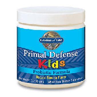 Garden of Life Primal Defense, Kids 76.8 mg