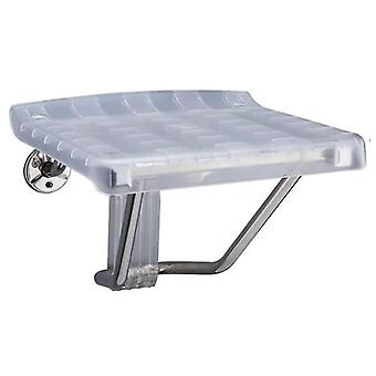 Gappo Wall Mounted Shower Seat- Folding Bench For Toilet Folding Shower Chairs,