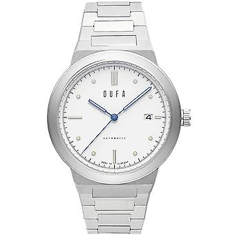 Mens watches Dufa DF-9033-11, Automatic, 40mm, 5ATM