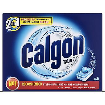 Reckitts Calgon Express Tabletten x 45