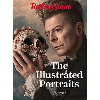 Rolling Stone The Illustrated Portraits de Wenner & Gus