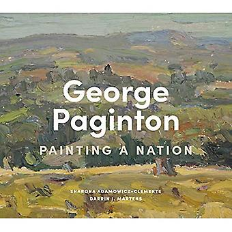 George Paginton: Maleri en nation