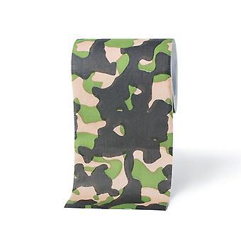 Bigmouth - camo toilet paper