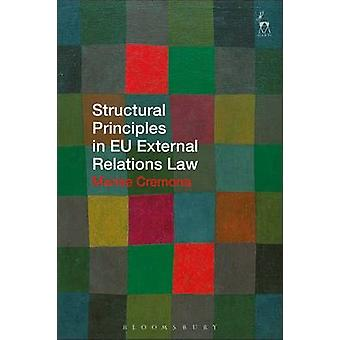 Structural Principles in EU External Relations Law by Marise Cremona