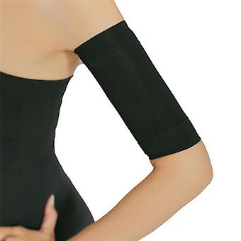 Elastic Compression Arm Shaping Sleeves, Slimming Arm Shaperwear, Elbow